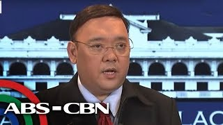 WATCH: Palace press briefing | 13 August 2018