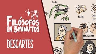 Descartes en 3 minutos
