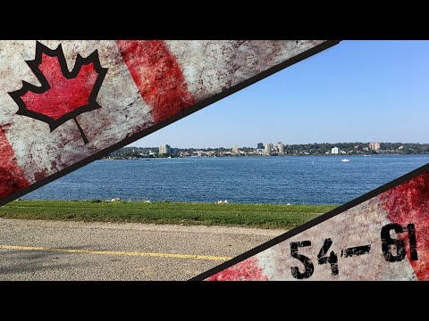 Work and Travel Kanada | Tag 54-61 | Born to lose
