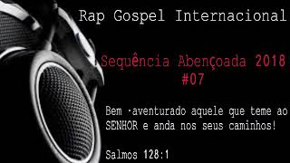 Rap Gospel Internacional ft. DJ Marcelão de Cristo #2#