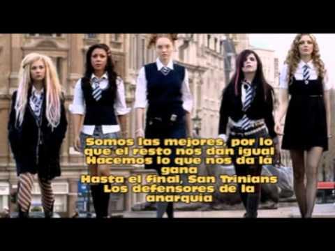 Think, that St trinian s school uniform