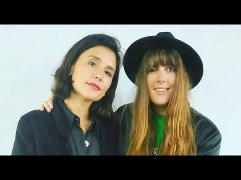 Jessie Ware - Interview with Georgie Rogers at Music Discovery (Virgin Radio UK)
