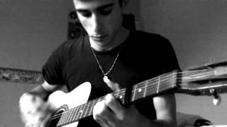 Payphone - Maroon 5 Ft Wiz Khalifa ( Guitare Acoustique )