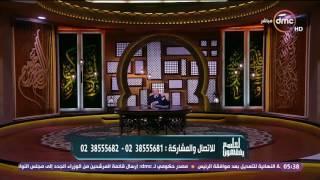 خالد الجندي يكشف مفاجأة حول حديث «لا يقتل مسلم بكافر».. فيديو