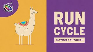 How to Create a Run Cycle Animation with Apple Motion 5