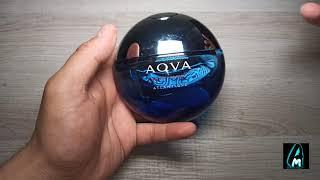 Bvlgari Aqva Pour Homme Atlantiqve Men's Fragrance (Review)