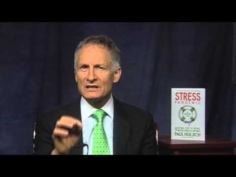 Paul Huljich: 9 Natural Steps to Break the Cycle of Stress & Thrive