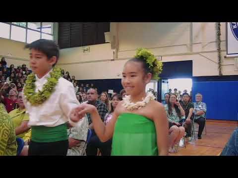 KSKMS Ka Lā o Nā Lei Aloha
