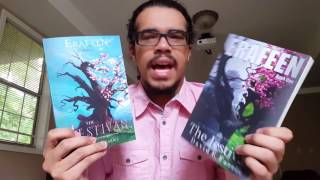 The Jestivan | Cover Reveal | VLog #2