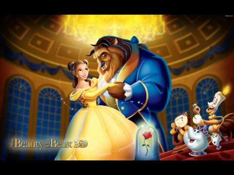 Beauty and the beast - Fairytale