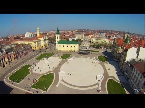Plimbare prin Oradea