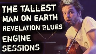 The Tallest Man On Earth - Revelation Blues - [Göteborg, Pustervik 2012 FULL CONCERT 7/8]