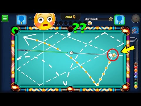 Thumbnail: CRAZIEST INDIRECT MATCH IN 8 BALL POOL HISTORY- Miami Beach 10M [Funtastico #3]