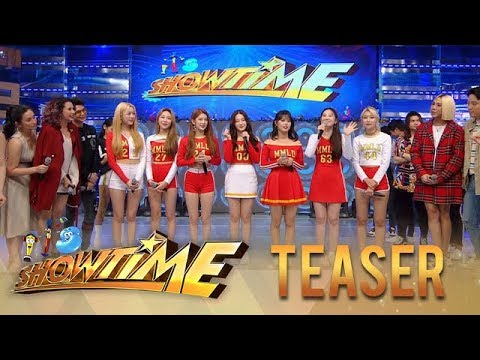 It's Showtime December 11, 2018 Teaser