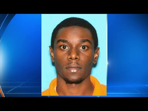 26-year-old man wanted in connection with Lauderhill fish market shooting
