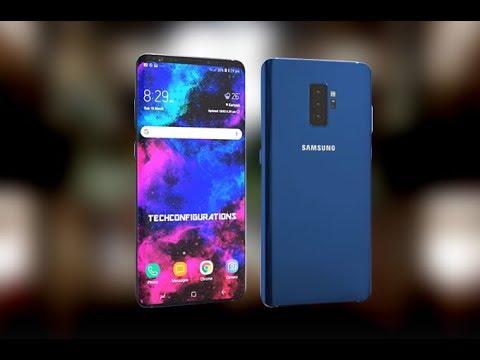 Samsung galaxy s10 default cryptocurrencies