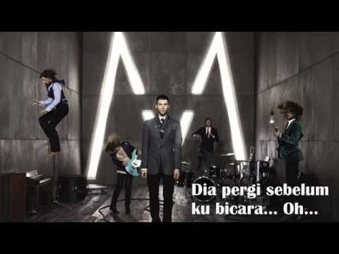 Takkan Pulang Tanpamu Cover (Maroon 5 - Won't Go Home Without You In Bahasa Indonesia)