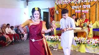 Dhakai Saree ( Full ) | Niyoti | Savvy | Lemis | Latest Bengali Song 2016