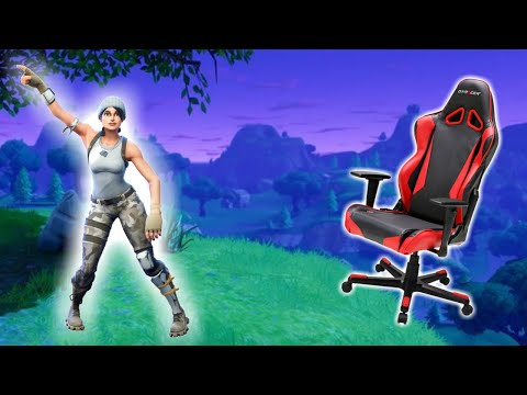 Gaming Chairs Give Aimbot.exe