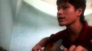 Guitar cover - Đêm Lang Thang