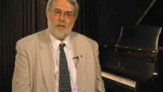 "Christopher Rouse on ""Rapture"""