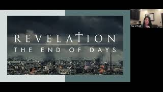 Blessed Is He Who Watches (Book of Revelation) - www.altarofprayer.com