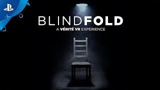 Blindfold | Announce Trailer | PSVR