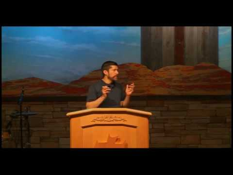 Calvary Chapel Lone Mountain Services Stream