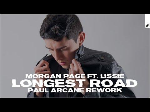 Morgan Page - The Longest Road (Paul Arcane Rework) [Free] mp3