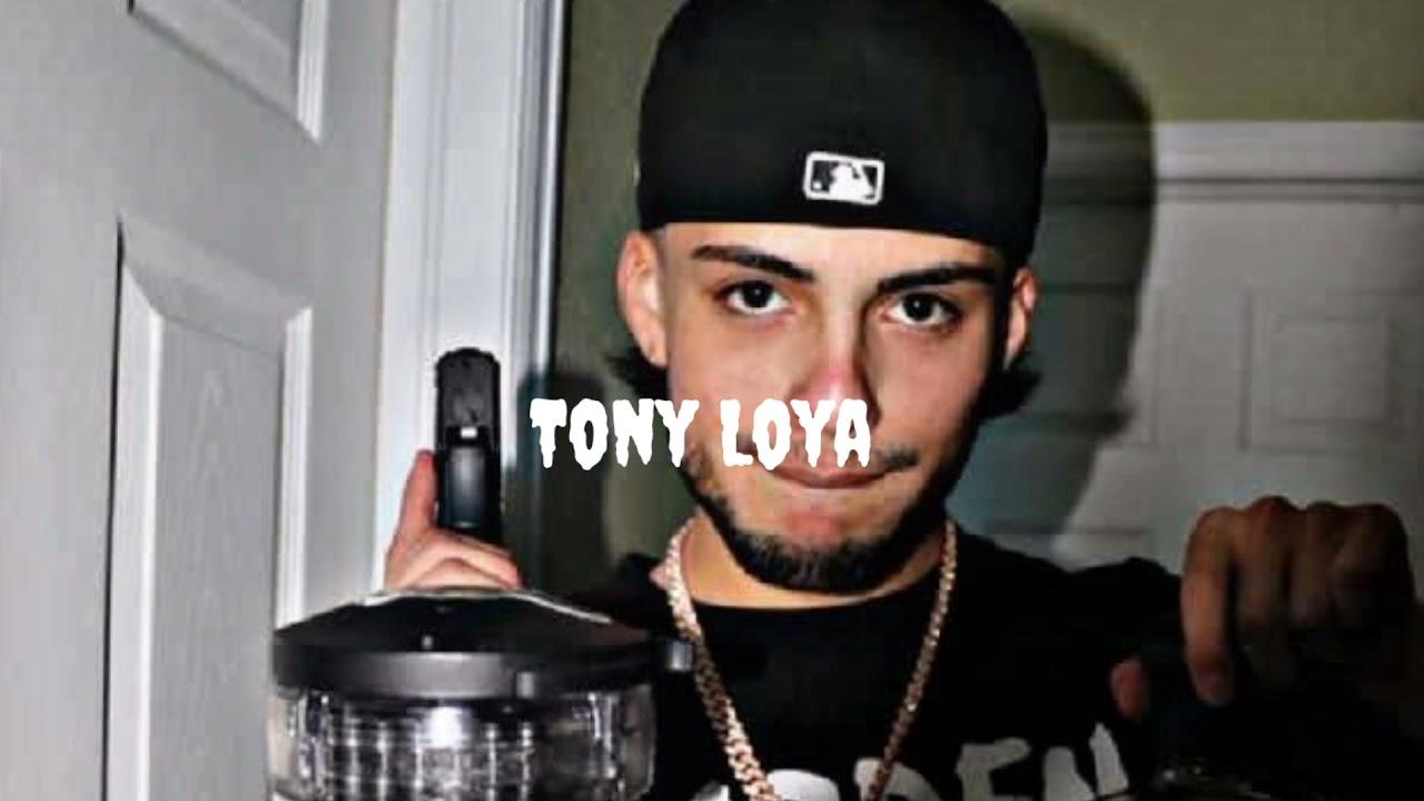 Tony Loya - Nah it Ain't True [Estreno]