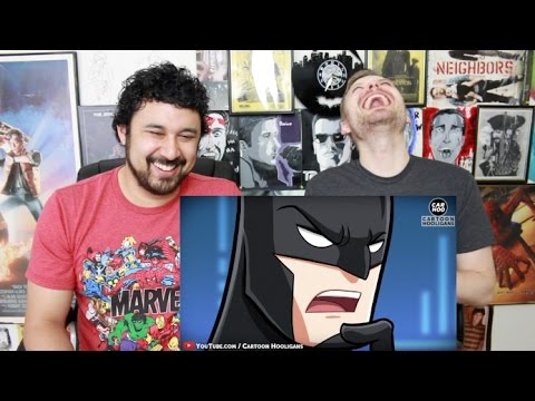 Download WHAT IF SUPERMAN GOT SICK?! 【 Animated Superheroes Parody  REACTION & DISCUSSION!