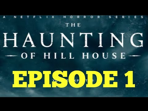 The Haunting Of Hill House Episode 1 Steven Sees A Ghost Recap