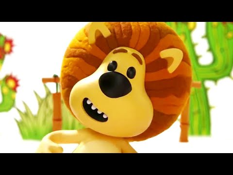 Raa Raa The Noisy Lion Official | Naptime Story | Full Episodes | Kids Cartoon | Videos For Kids