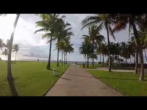 The Grand Lucayan Resort Bahamas - Tour Around The Hotel