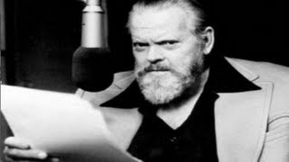 Obscure Audio 2: Orson Welles Outtakes - Frozen Peas