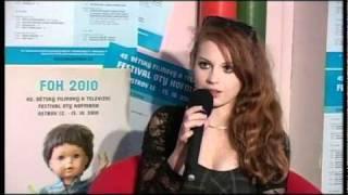rozhovor - Lucie Šeflová