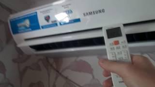 Честный отзыв о кондиционере Samsung AR07HQFSAWK(Купил за 15 к в интернет маге мвидео, в принципе везде цена была одинаковая, но у них какие то мелочные скидки..., 2015-08-03T05:00:06.000Z)