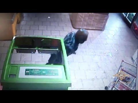Задержаны подозреваемые в угоне автомобилей и попытках краж из банкоматов денежных средств