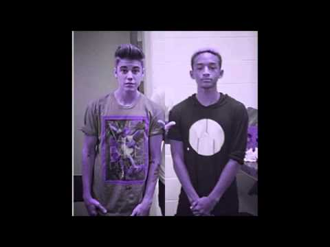 Justin Bieber - Happy New Year ft. Jaden Smith