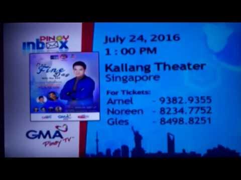 GMA Pinoy TV ads
