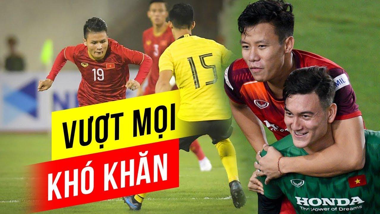 🔥Sau cú vấp điếng người, Bóng đá Thái Lan khấn giời để Việt Nam thua Malaysia