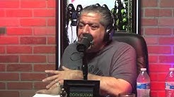 Joey Diaz on Eating Grocery Store Food in El Paso