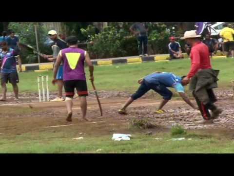 JIYA XI VS SOLJAI DADAR |  Vikhrolians Cricket Club 2017 | Mumbai