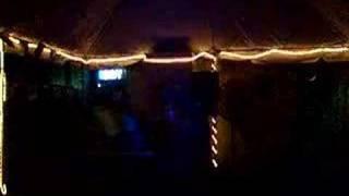 jody karaoke.. haha