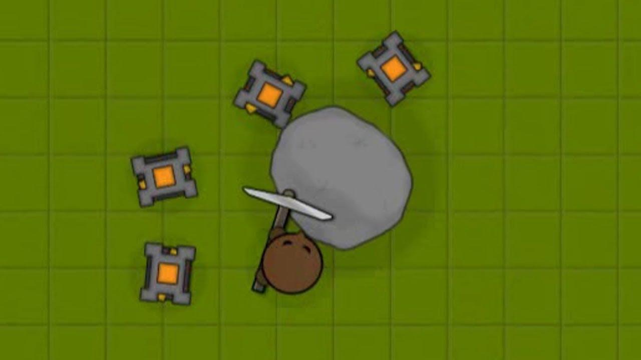 Moomoo Io Play Moomoo Io Moomooio On Brogames Space