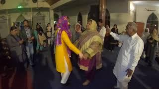 Исцеление женщины. Пакистан/Woman's healing. Pakistan