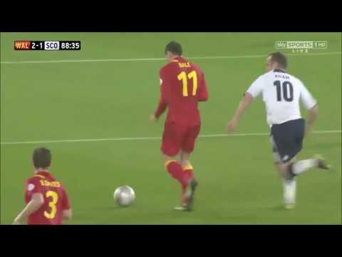 Gareth Bale -Top 10 Goals