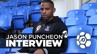 Jason Puncheon Talks Sharing Free Kicks With Yohan Cabaye, Air Max 95s & Drake Vs Meek Mill