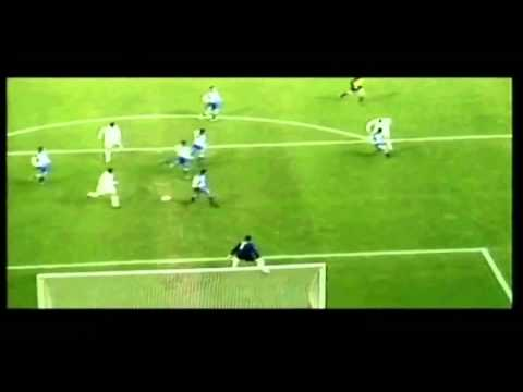 Zinedine Zidane Top 10 Goals HD