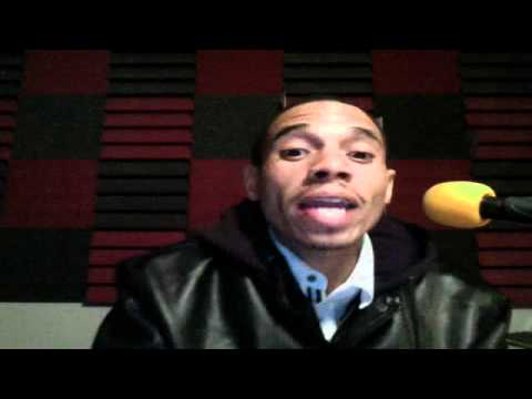 DJBKnockin's Video Blog Overnight Celeb Radio coming up at 6 April  5, 2012